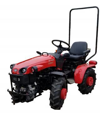 Мини-трактор Беларус-132МТ