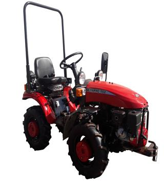 Трактор малогабаритный Беларус-152
