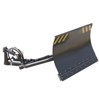 Оборудование бульдозерное ОБ12-00.000