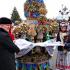 Фестиваль-ярмарка «Дожинки-2019»