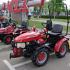 """Новый мини-трактор """"Беларус-112Н-01"""" готов к серийному производству."""